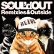 Skoop On Somebody+SOUL'd OUT Dot To Tha Dot ~DJ Mitsu the Beats Remix~