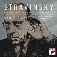 Daniele Gatti バレエ音楽「ペトルーシュカ」[1947年版] ロシアの踊り