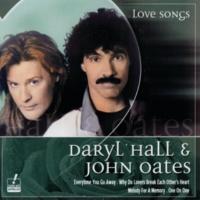 Daryl Hall & John Oates 愛は彼方に