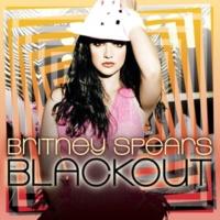 Britney Spears ゲット・バック