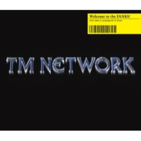 TM NETWORK IT'S GONNA BE ALRIGHT