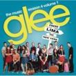Glee Cast グリー:ザ・ミュージック,シーズン4,Vol.1