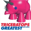 TRICERATOPS TRICERATOPS GREATEST 1997-2001