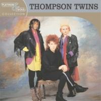 Thompson Twins イフ・ユー・ワー・ヒア