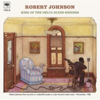ロバート・ジョンソン 蓄音機ブルース