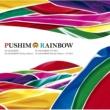 PUSHIM RAINBOW