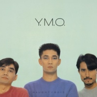 YELLOW MAGIC ORCHESTRA CHAOS PANIC