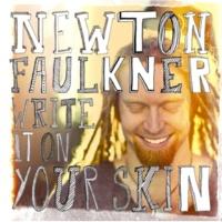 Newton Faulkner クラウズ