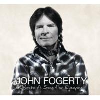 John Fogerty バッド・ムーン・ライジング(ウィズ・ザック・ブラウン・バンド)