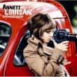 Annett Louisan 快楽主義=パートタイムヒッピー=