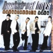 Backstreet Boys バックストリーツ・バック