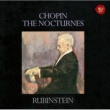 Arthur Rubinstein 夜想曲 第19番 ホ短調 Op.72-1 (遺作)