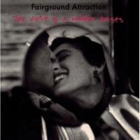Fairground Attraction ハレルヤ