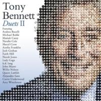 Tony Bennett ドント・ゲット・アラウンド・マッチ・エニーモア(withマイケル・ブーブレ)