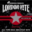 モット・ザ・フープル LONDON NITE 03 - All-time Real Greatest Hits