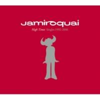 ジャミロクワイ ハイ・タイムズ:シングルズ 1992-2006
