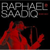 Raphael Saadiq ステイング・イン・ラヴ