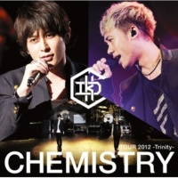 CHEMISTRY eternal smile