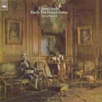 グレン・グールド フランス組曲第4番変ホ長調BWV815
