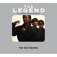 "TM NETWORK YOUR SONG (""D""MIX)"