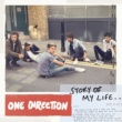 One Direction ストーリー・オブ・マイ・ライフ
