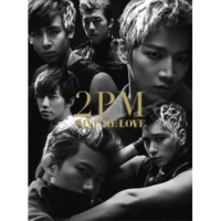 2PM GIVE ME LOVE