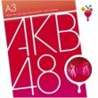 AKB48 チームA 3rd Stage「誰かのために」studio recordings