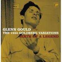 グレン・グールド ゴールドベルク変奏曲 BWV988 第16変奏序曲(1段鍵盤)
