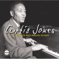 Curtis Jones アイ・ウォント・トゥ・ビー・ユア・スレイブ(テイク2)