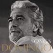 Placido Domingo ソングス