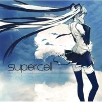 supercell ブラック★ロックシューター