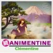 Clementine 銀河鉄道999