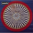 OASIS アクイース/ザ・マスタープラン -ストップ・ザ・クロックス EP-