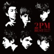 2PM 2PM BEST ~2008-2011 in Korea~