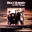 Bruce Hornsby & The Range ザ・ウェイ・イット・イズ