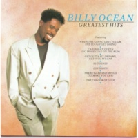 Billy Ocean スリープ・マッチ・ベター (In Someone Else's Bed)