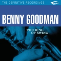 Benny Goodman グッドバイ