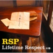 RSP Lifetime Respect -女編-