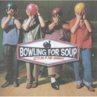 Bowling For Soup ヴァレンティノ