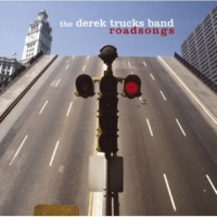 The Derek Trucks Band ドント・ミス・ミー