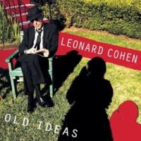Leonard Cohen ディファレント・サイズ