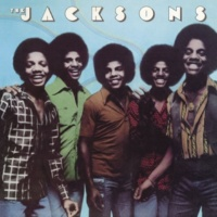 THE JACKSONS 愛ある世界へ