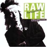 真島 昌利 RAW LIFE -Revisited-