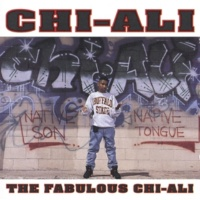 CHI-ALI チェック・マイ・レコード