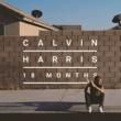 Calvin Harris エイティーン・マンス Japanese Deluxe Version