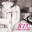 AZU Love letter