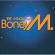 Boney M. The Magic Of Boney M.