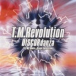 T.M.Revolution DISCORdanza Try My Remix ~Single Collections