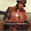 JD(ジャーメイン・デュプリ) LP Intro