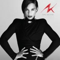 Alicia Keys ニュー・デイ